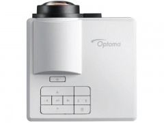 ویدئو پروژکتور اپتما +Optoma ML1050ST : آموزشی، اداری، قابل حمل، روشنایی 1000 لومنز، رزولوشن 1280x800  WXGA