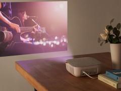 ویدئو پروژکتور انکر Nebula Prizm : قابل حمل، روشنایی 100 لومنز، رزولوشن 800x480