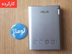 ویدئو پروژکتور ایسوس ASUS ZenBeam E1 : جیبی، روشنایی 150 لومنز، رزولوشن 854x480