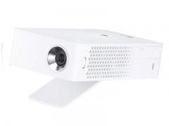 ویدئو پروژکتور ال جی LG PH30JG : قابل حمل، بی سیم، رزولوشن 1280x720  HD