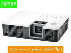 ویدئو پروژکتور کاسیو Casio XJ-H1600 : آموزشی، اداری، روشنایی 3500 لومنز، رزولوشن 1024x768 XGA