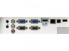 ویدئو پروژکتور پاناسونیک panasonic PT-LB353 : آموزشی، اداری، رزولوشن XGA  1024x768