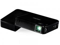 ویدئو پروژکتور میرور HD Mini Tilt Projector M175 : جیبی، HD، روشنایی 200 لومنز، رزولوشن 720p 1280x720