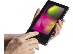ویدئو پروژکتور ایپتک Aiptek P70 : جیبی، رزولوشن 854x480 WVGA