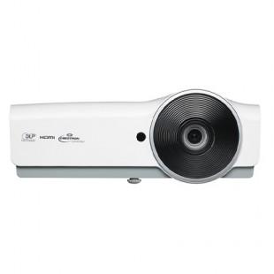 ویدئو پروژکتور ویویتک Vivitek DX813 : آموزشی، اداری، روشنایی 3600 لومنز، رزولوشن  1024x768  XGA