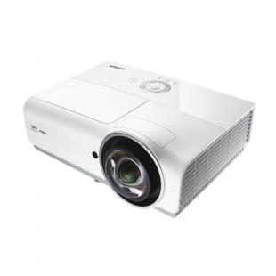 ویدئو پروژکتور ویویتک Vivitek es2808f : آموزشی، اداری، روشنایی 3300 لومنز، رزولوشن 1024x768  XGA