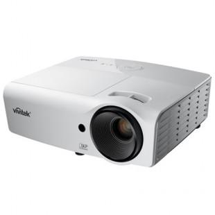 ویدئو پروژکتور ویویتک Vivitek D551 : آموزشی، اداری، رزولوشن XGA  1024x768