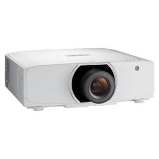 ویدئو پروژکتور ان ای سی NEC PA703W : آموزشی، اداری، رزولوشن 1280x800  WXGA