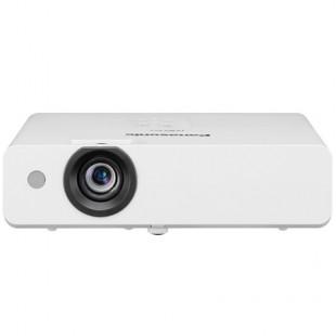 ویدئو پروژکتور پاناسونیک Panasonic PT-LW333 : آموزشی، اداری، روشنایی 3100 لومنز، رزولوشن 1280x800  16:10