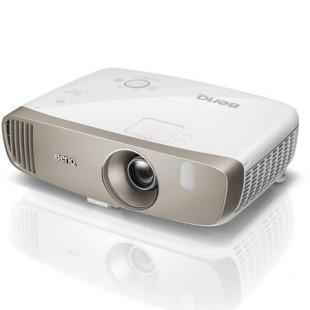 ویدئو پروژکتور بنکیو BenQ W2000 یا BenQ HT3050 : خانگی، HD، روشنایی 2000 لومنز، 3D، رزولوشن 1920x1080