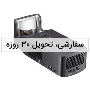 ویدئو پروژکتور ال جی LG PF1000UW : قابل حمل، روشنایی 1000 لومنز، رزولوشن 1920x1080  HD
