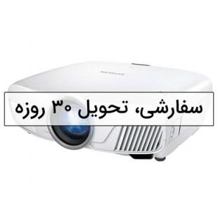 ویدئو پروژکتور اپسون Epson Home Cinema 4000 : خانگی، 3D، روشنایی 2200 لومنز، رزولوشن 1920x1080  4K enhanced HD