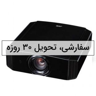 ویدئو پروژکتور جی وی سی JVC DLA-X770R : خانگی، 3D، روشنایی 1900 لومنز، رزولوشن 1920x1080 4K enhanced HD