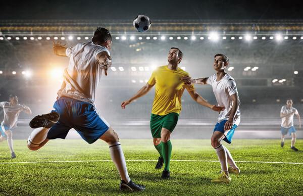 حالت فوتبال (Football Mode)