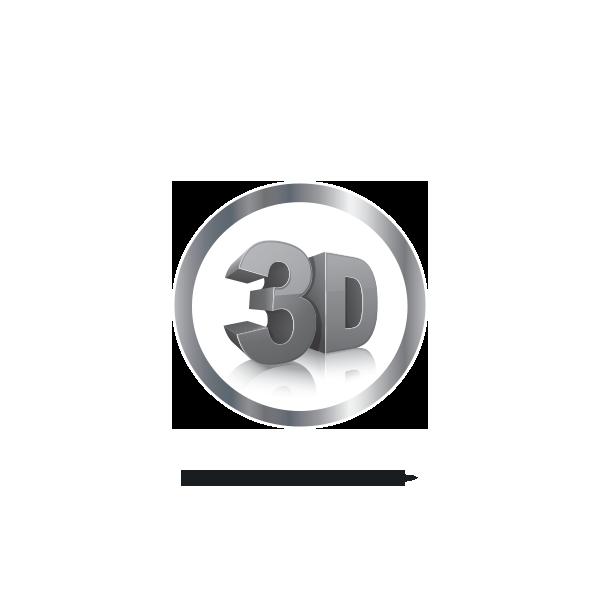 پخش تصاویر سه بعدی
